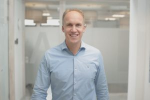 Sentio Osteopaat Bernard Nusselder