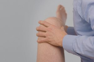 Knieklachten osteopaat